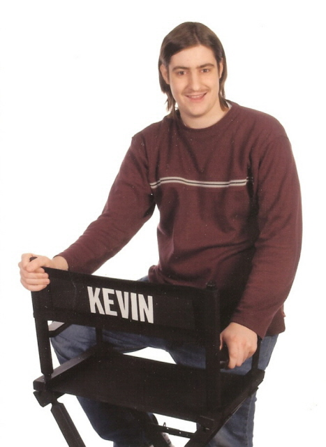 Kevin's was a life well lived.